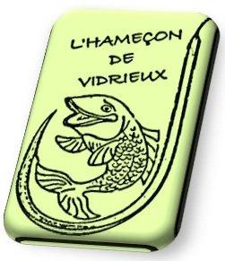 L'HAMECON DE VIDRIEUX