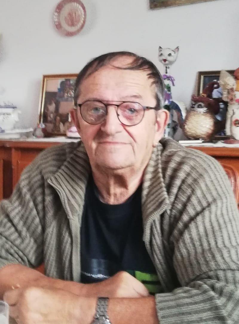 Jean-Claude ROMESTAING