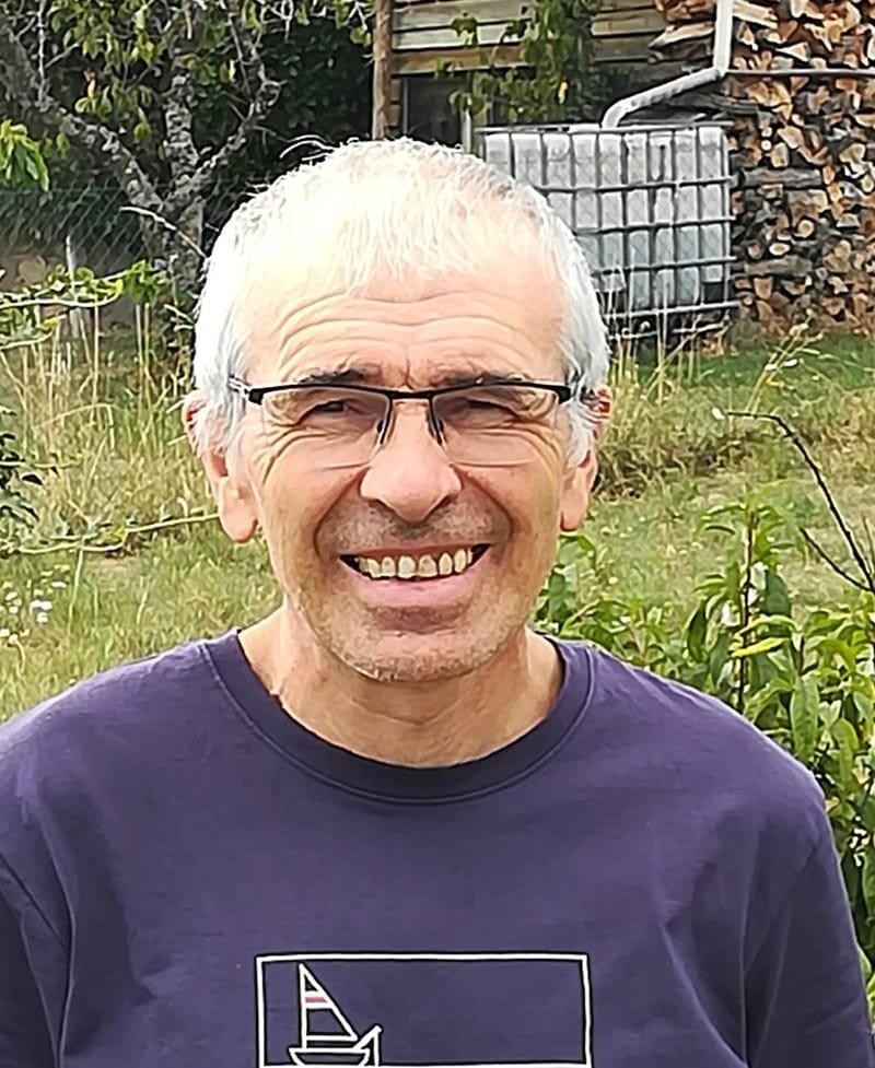 Didier BOUCHET