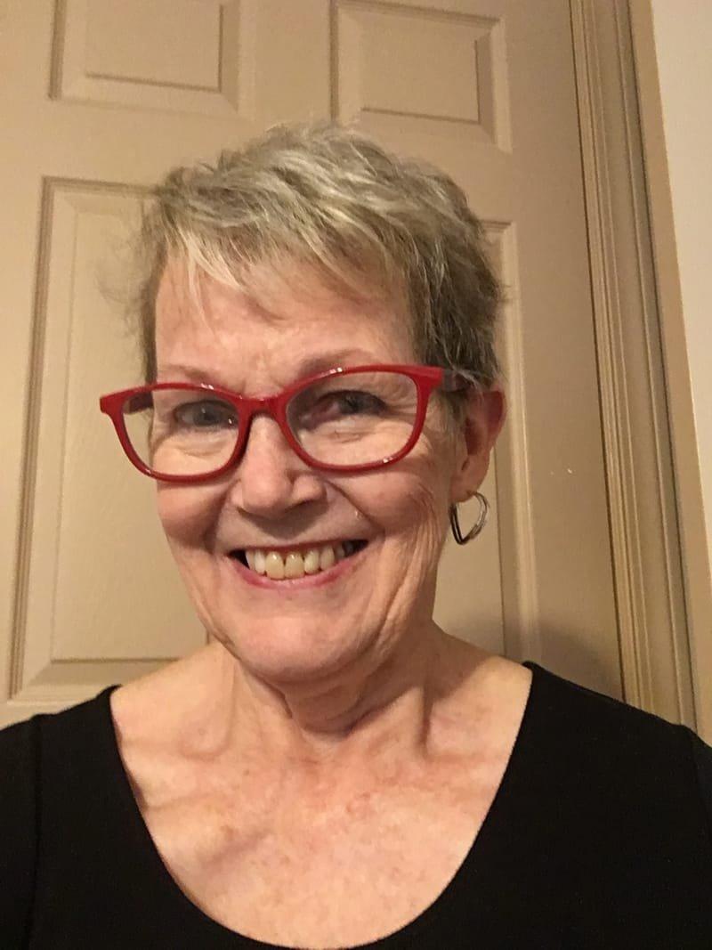 Debbie Bush