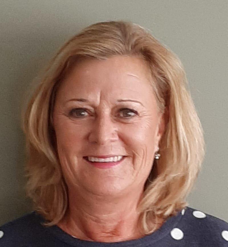 Cynthia Fitzhugh