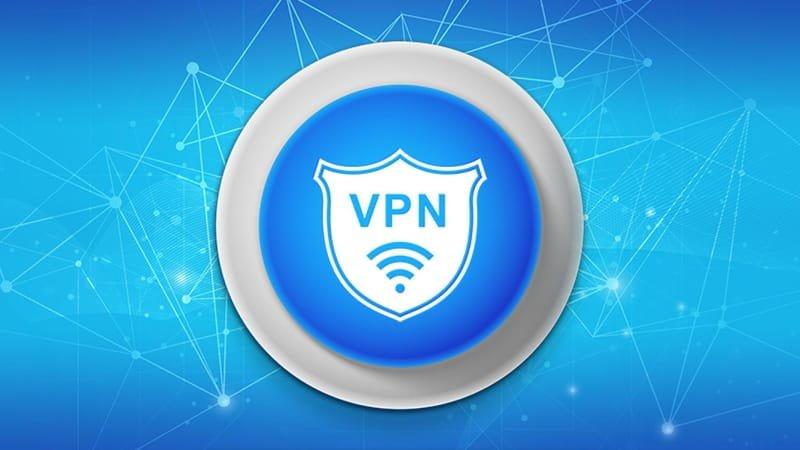 VPN & Proxy
