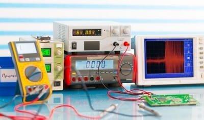 Calibração de equipamentos