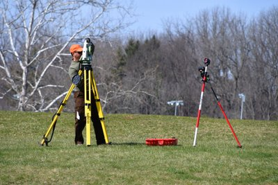 Surveying and Mapping