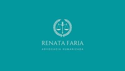 RENATA FARIA l Advocacia Humanizada