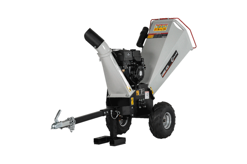 Lumag Wood Chipper/Shredder Hire Prices