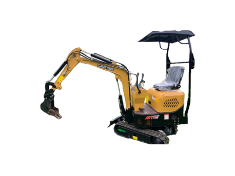 Carter CT08 Midi Digger Hire Prices
