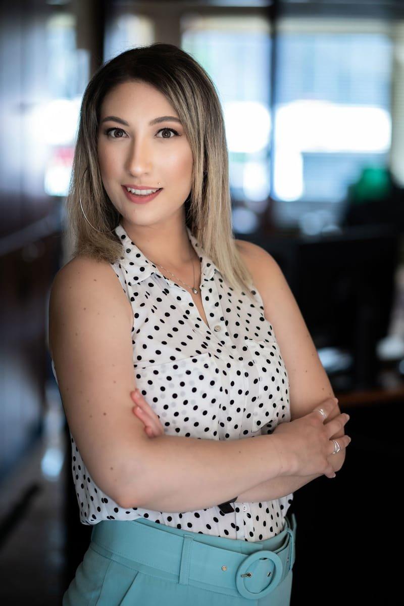 Lilian Raftoudi