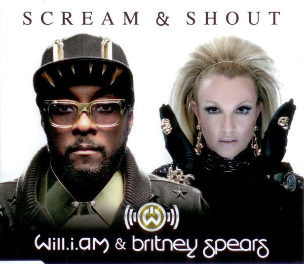 Scream & Shout (W/ Will.I.Am)