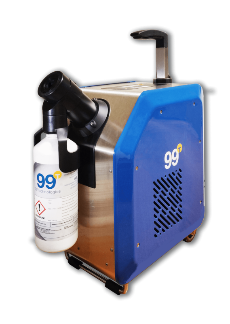 Sistema 99Technologies