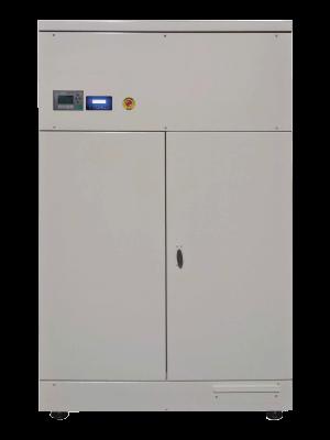 Processore ceneri
