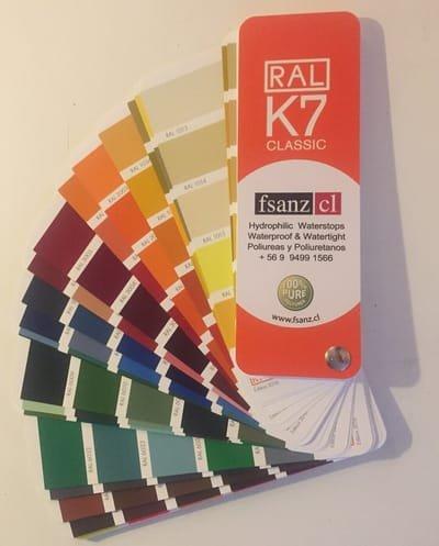 pigmento pu para tintar (colodur - paviflex - impermax - pavifloor)
