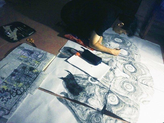 日本画コース