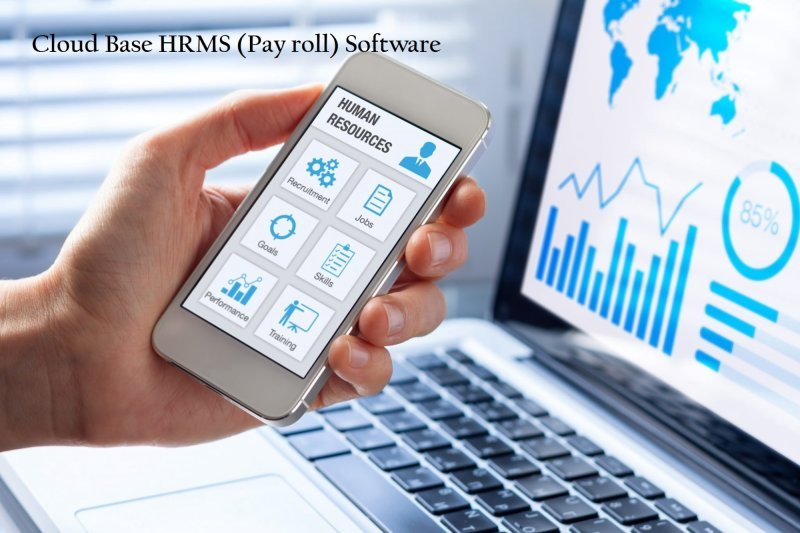 HRMS (Pay-roll) Cloud Base