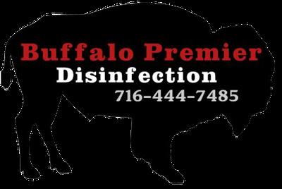 Buffalo Premier Disinfection