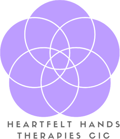 Heartfelt Hands Therapies CIC