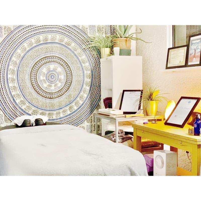 Bodywork/ Massage therapy