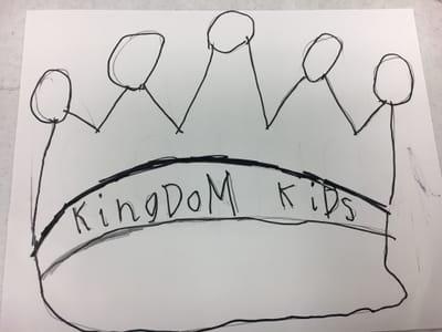 About  Kingdom Kids