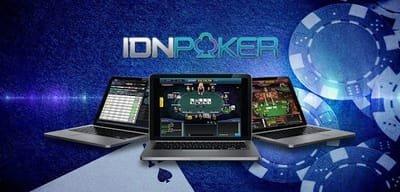 Pengenalan Provider Idn Poker Online