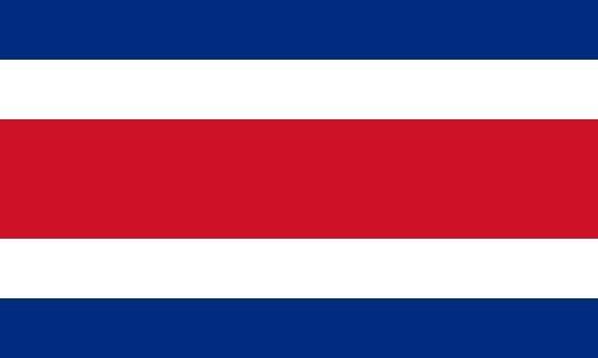 Embajada de la República de Costa Rica Residente en Montevideo
