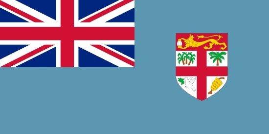 Embajada de la República de Fiji Concurrente desde Brasilia