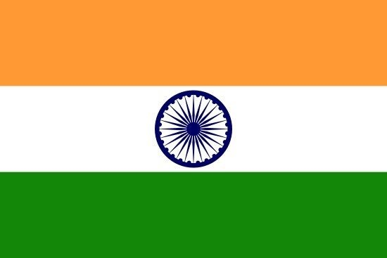 Embajada de la República de la India Concurrente desde Buenos Aires