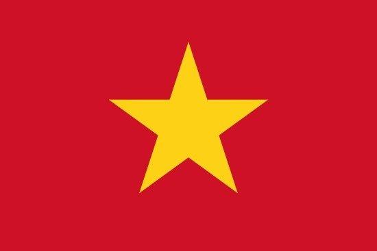 Embajada de la República Socialista de Vietnam Concurrente desde Buenos Aires