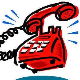 Telephone Helpline For Fishermen