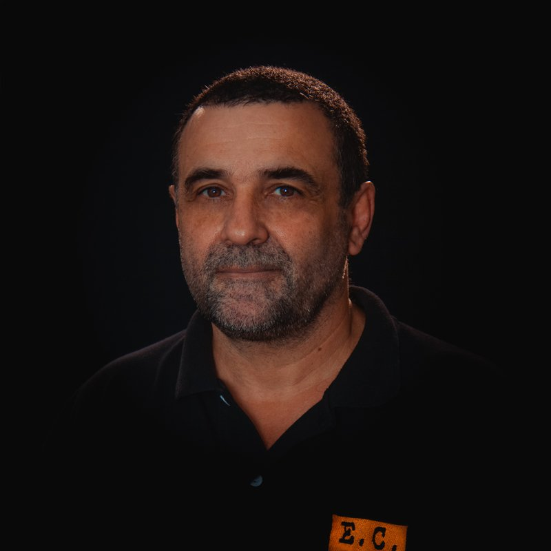 Marcos Billé