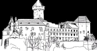 Kreis Römerstadt: Eulenburg
