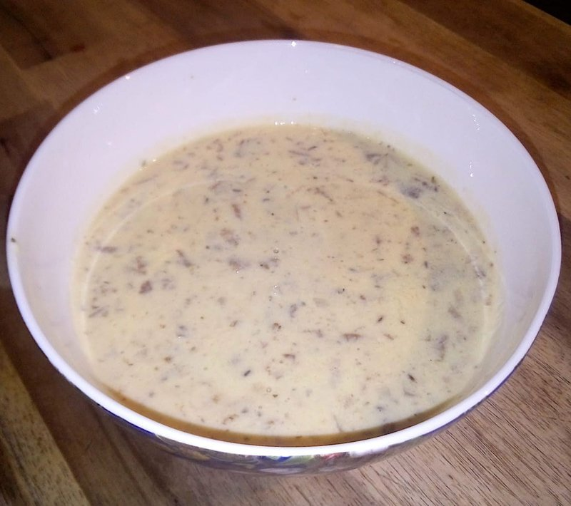 Sternberger Kwaßsuppe