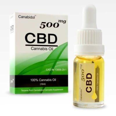 Getting The Cbd Pure - Cbd Oil - Buy Cannabidiol Oil To Work