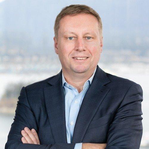 Marc van der Chijs