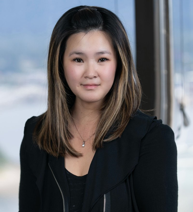 Sharon Tse