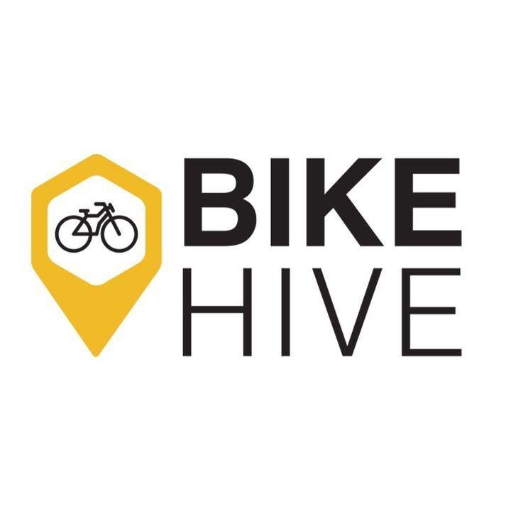 Bike Hive rent-a-bike