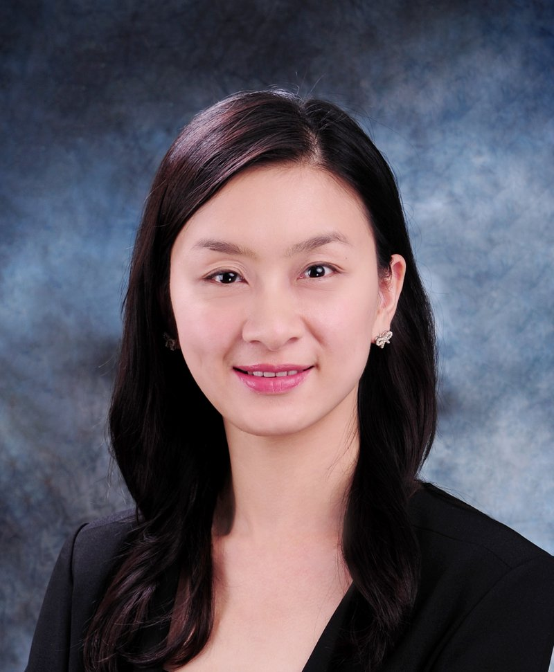 Flora Leung