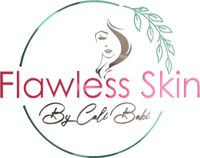 Flawless skin by Cali Babi