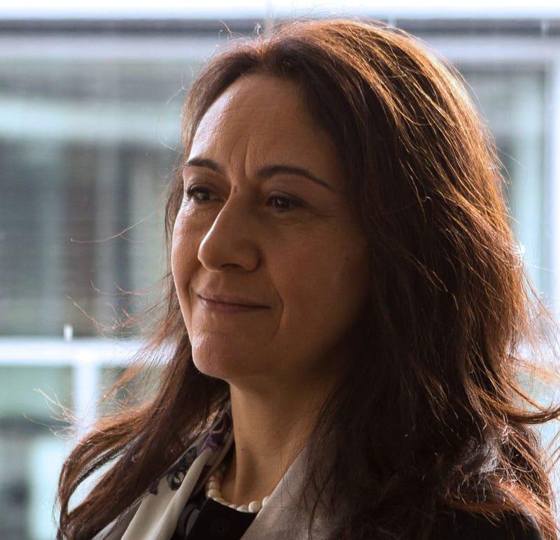 Esra Buttanri