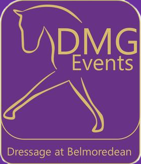 Dressage at Belmoredean