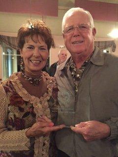 Ralph and Rhonda Haynes