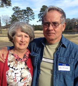John and Mary Harper