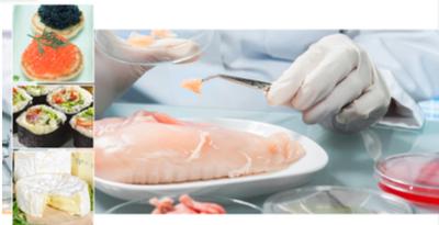 Microbiologie des aliments