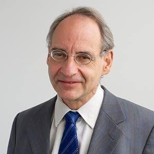 Prof. Dr. med Horst-Guenter Maxeiner
