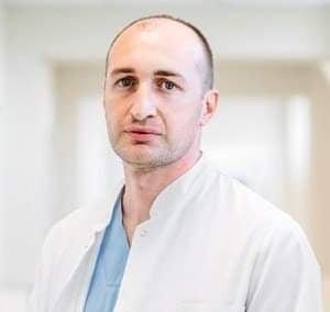 MD. Vasil Natsvlishvili