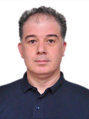 MD. Otar Gakhokia