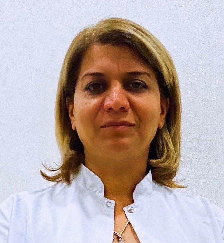 MD. Nana Egiashvili