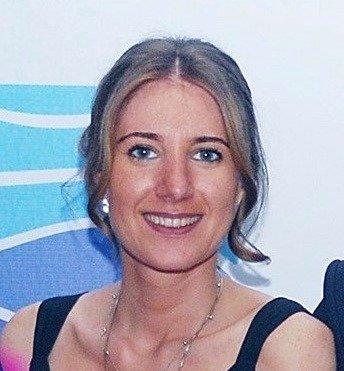 Ms. Mariana Macharadze