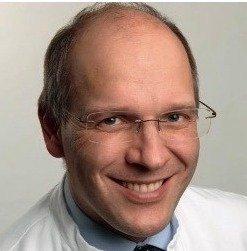 Prof. Dr. med. Dr. h.c. Reinhold Lang