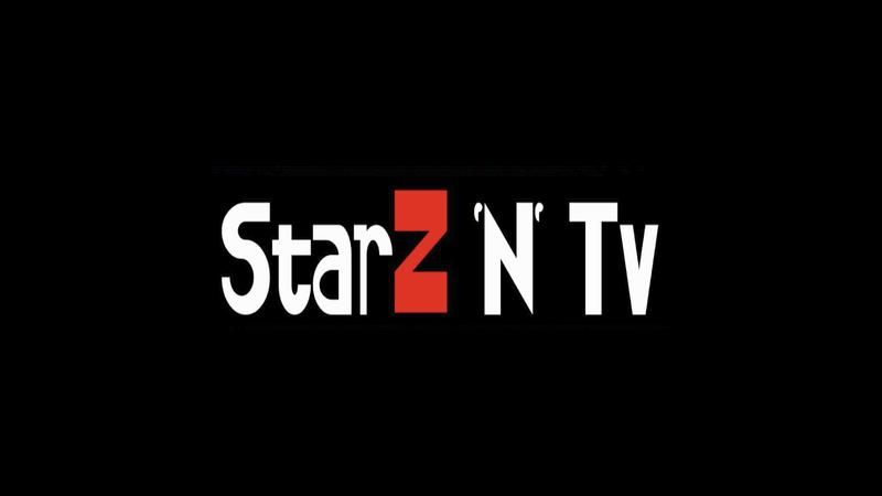 "STARZ ""N"" TV"