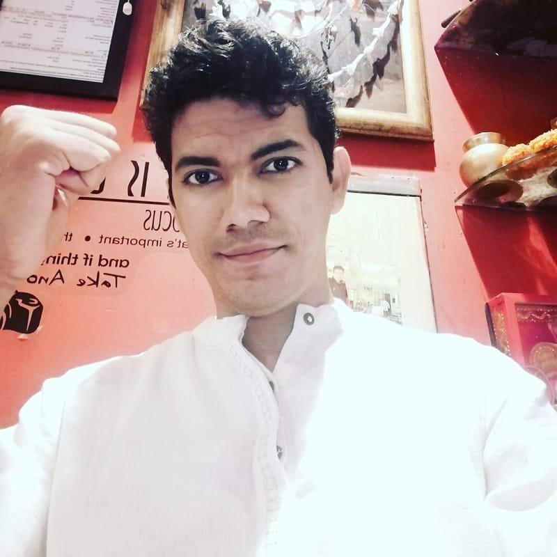 Rajat Kumar Pati